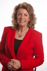 Rhoda Olsen, CEO of Great Clips