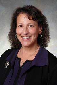 Ghita Worcester, Senior VP of Public Affairs and Marketing, UCare
