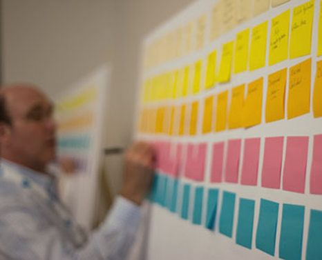 CX Workshop Heart Of The Customer - Customer journey mapping workshop
