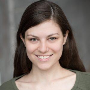 Elizabeth Kenison