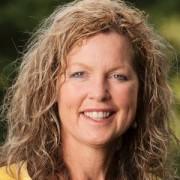 Laurie Englert Headshot