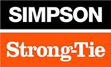 Simpson Strong logo