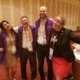 Heart of the Customer Team at Conference 2019