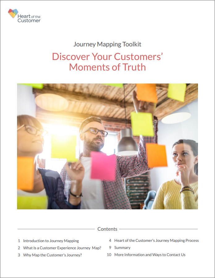 Journey Mapping Toolkit Cover