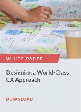 Heart of the Customer founder Jim Tincher partners with fellow customer experience thought leader Kate Kompelien to co-author this useful guide to understanding what CX is, why it matters, and how you can transform your organization by designing a customer-focused strategy.